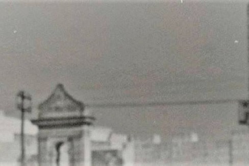 scorcio chiesa Santa Maria delle Pupille