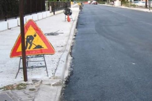 lavori strade