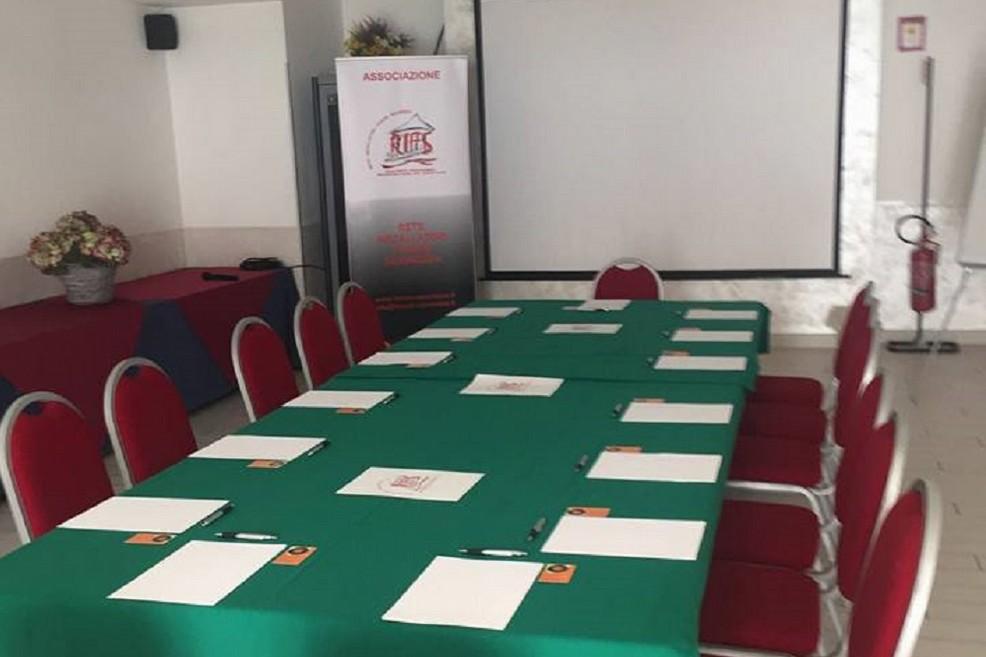 RIFS - Rete Installatori Forum Sicurezza