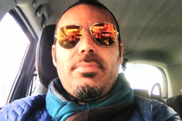 Rocco Desiante - Foto profilo Facebook