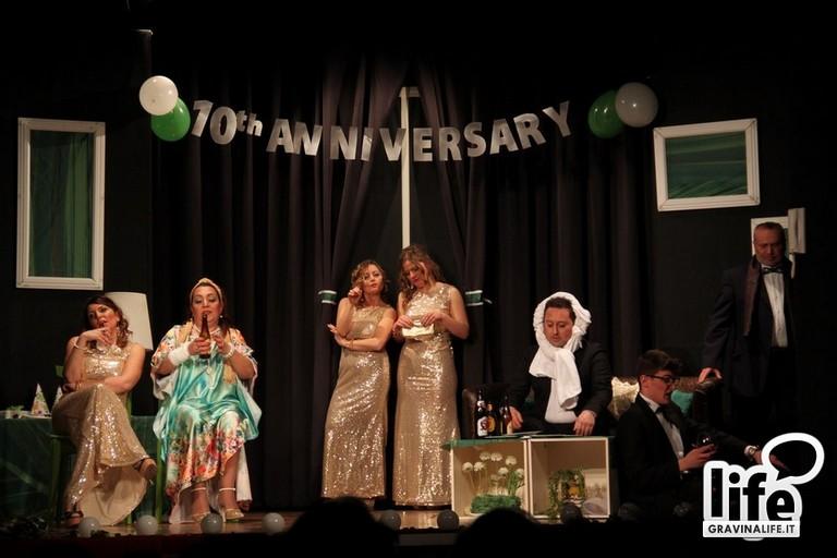 Con la Compagnia teatrale Stabile dei Nomadi la comicità inglese approda al Teatro Vida