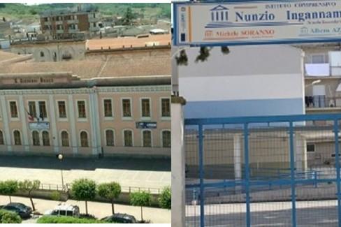 scuola S. G. Bosco- Scuola N. Ingannamorte