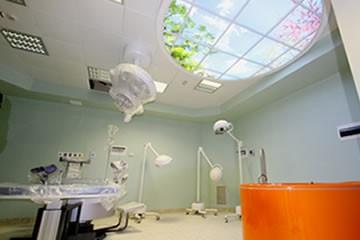 sala parto ospedale murgia