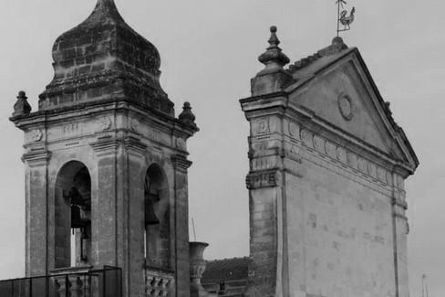 Sant'Agostino- il campanile