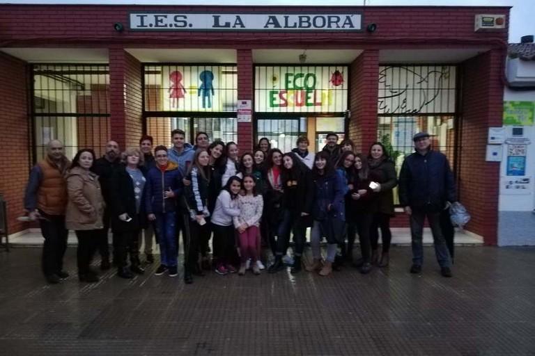 la Santomasi in Spagna