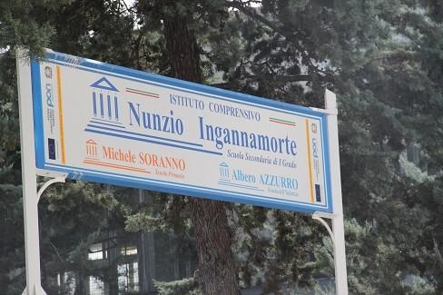 Nunzio Ingannamorte