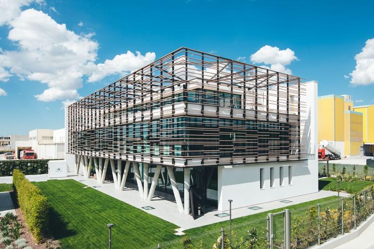 Smart Building di Andriani  spa