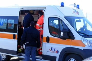 Soccorso incidente