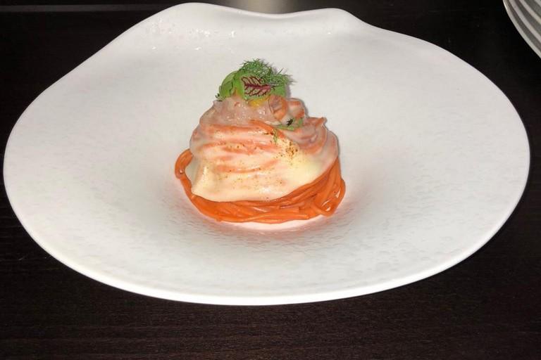 Ricetta Salata