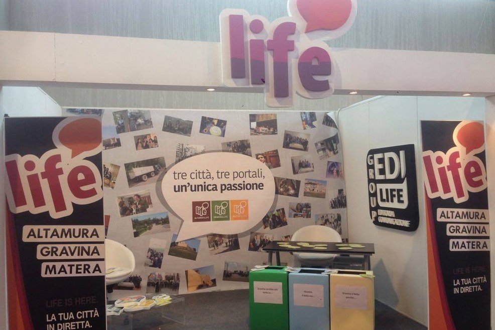 stand life2017