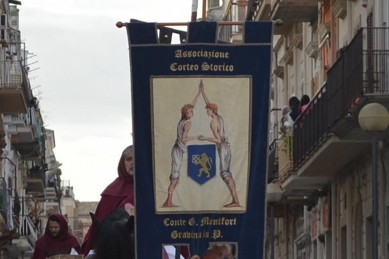 concorso poesie- Ass. Corteo Storico Giovanni di Montfort