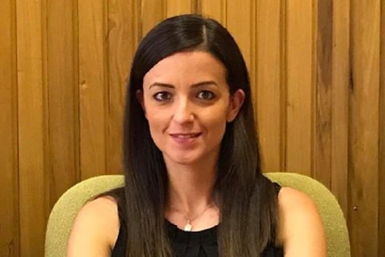 Assessore Claudia Stimola