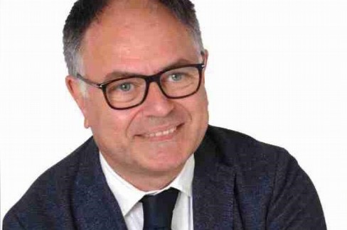 Antonio Stragapede