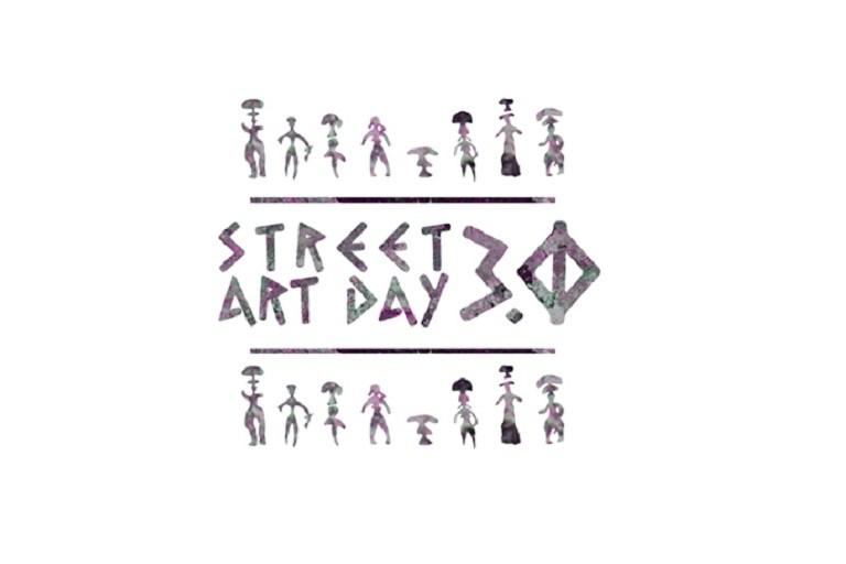 Street Art Day 3.0: colori, musica, vita