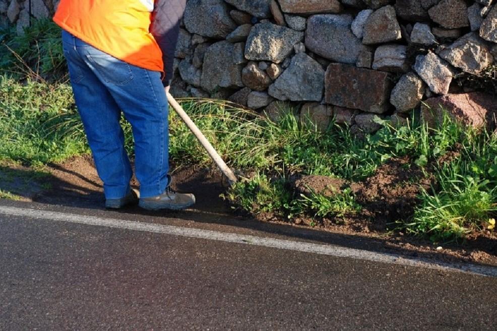 manutenzione strade provinciali