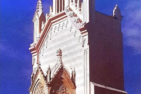 L'orologio della villa e la sua torre. Storia di un monumento