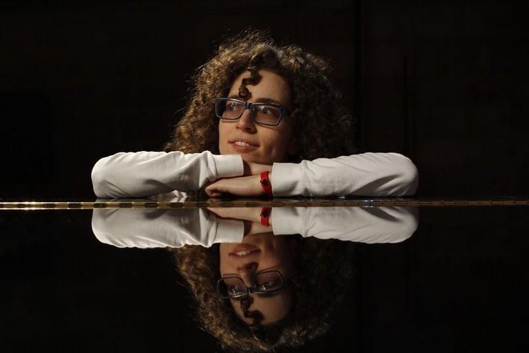 Valeria Mastrandrea
