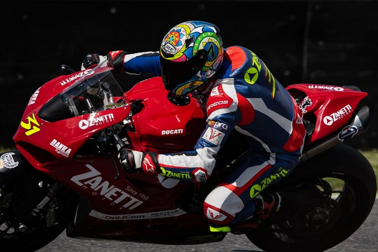 Zanetti Racing Team: gran finale tra Pirelli Cup e National