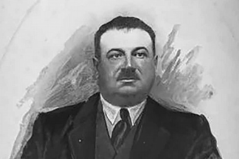 Vincenzo Liuzzi, Imprenditore Agricolo