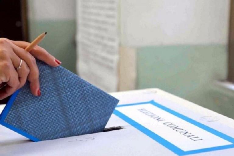 Comunali: aperti i seggi in 1.004 città