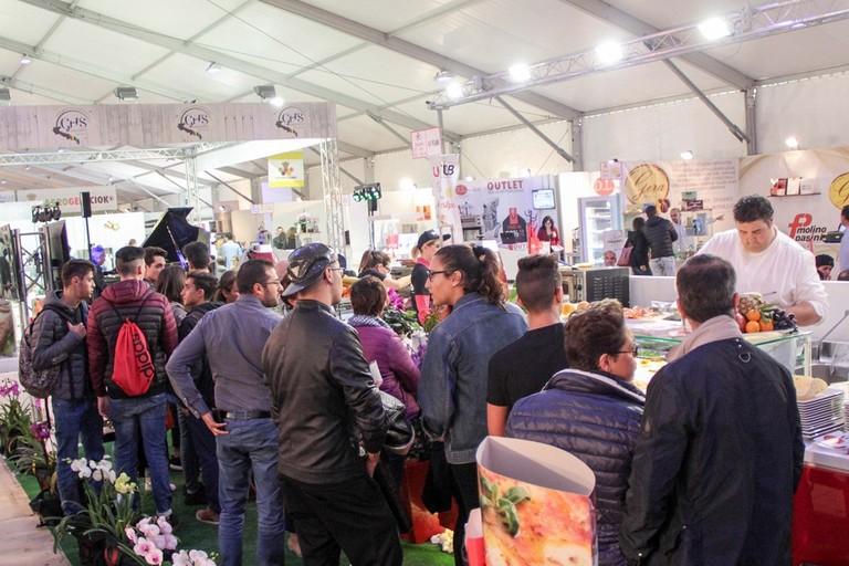 U-Tub in Tour a Lecce per Agrogepaciok