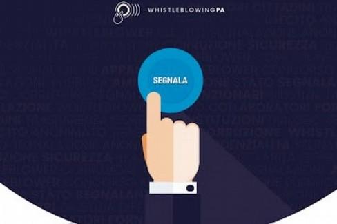 piattaforma whistleblowing
